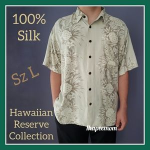 Hawaiian Reserve Collection